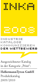 INKA Award 2008 Nominierung