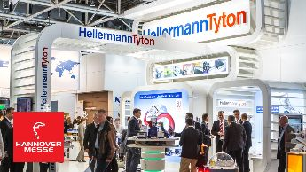 Hannover Messe HMI 2015